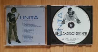 Intérieur du CD (ancienne édition)