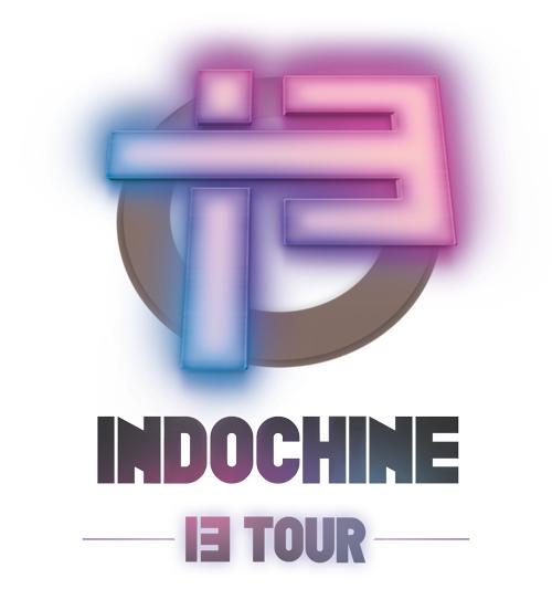 Logo 13 Tour