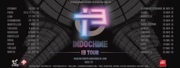 28b-13 Tour