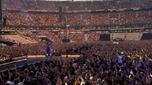Stade de France 2010