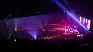 Logo 13 sur scène