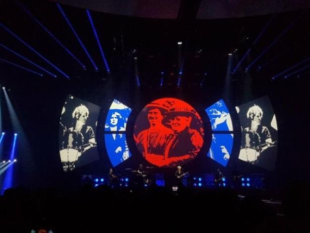 Suffragettes BB live à Lyon (22 février 2018)