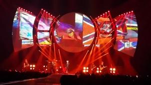 Electrique - 13 Tour (2018)