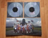 Vinyle édition FNAC