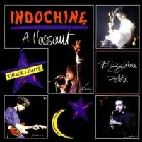 A L'Assaut (live) - Single