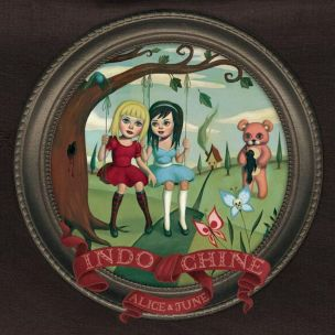 Alice & June - Double album