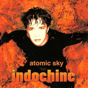 Atomic Sky - Single