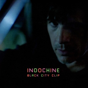 Black City Clip