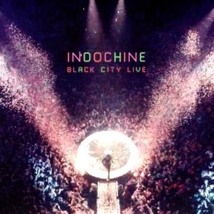 Black City Live