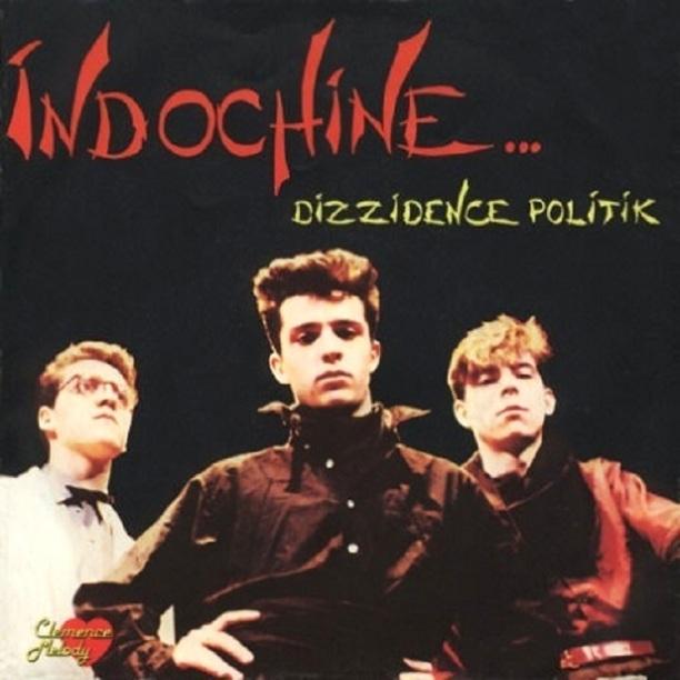 Dizzidence Politik - Single