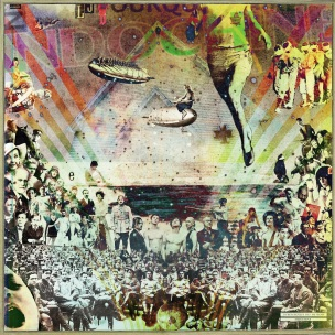 La République des Meteors - Album