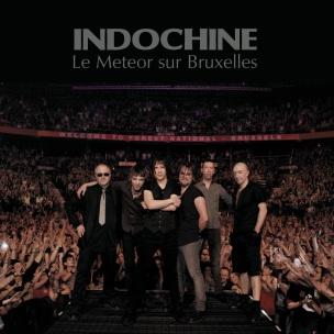 Le Meteor sur Bruxelles - Live