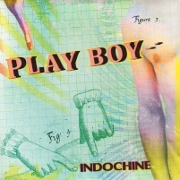 Play Boy - Single