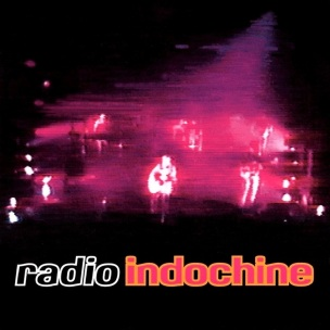 Radio Indochine - Live