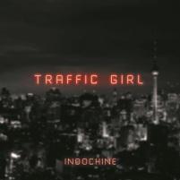 Traffic Girl - Single