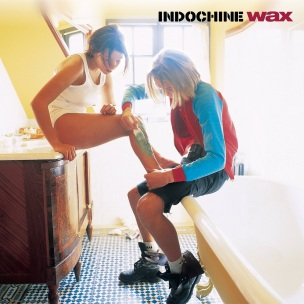 Wax - Album