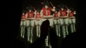 Intro Alice & June Tour