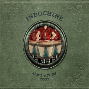 Alice & June Tour - Live