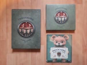 Triple DVD, double CD et carte de téléchargement FNAC