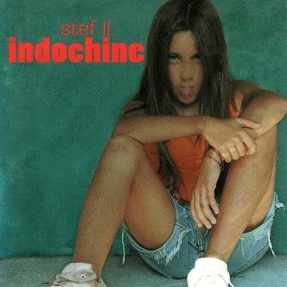 Stef II - Single