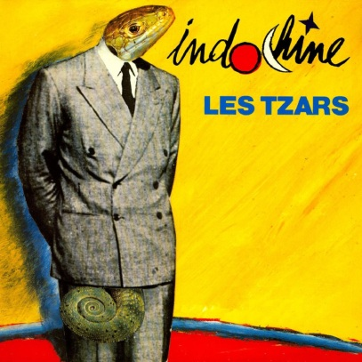 Les Tzars - Single