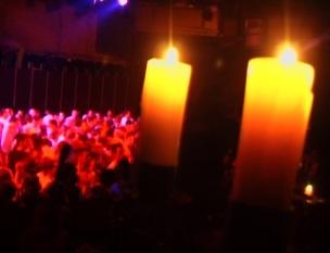 Film bougies